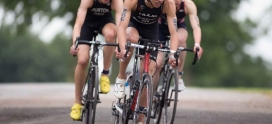 UK triathlon industry growth continues alongside need to entice Millennials